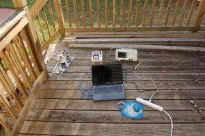 Sundar setup